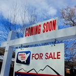 Denver back on top for nation's biggest home-price gains