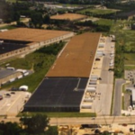 Investment trust buys Memphis distribution center for $14.5M