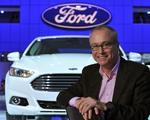 Ford Motor designer riffs on (Chicago) architecture