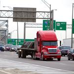 Expect more lane closures on Brent Spence Bridge this week