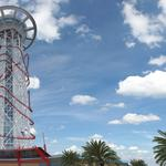 New Skyfall drop tower coming to I-Drive