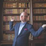 Investment banker Kelly Porter sells his gilded Los Altos Hills estate for $25M (slideshow)