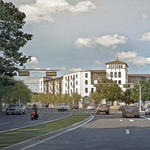 Developers pitch mixed-use project to Alamo Heights