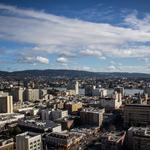 Why Oakland isn't yet the next Brooklyn