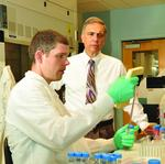 UAlbany fund designed to boost research spending