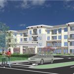 Breaking Ground: Franklin Apartments underway near Crossroads in Cary