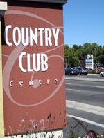 Country Club Centre on the market