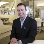 <strong>Jason</strong> <strong>Harris</strong>: Design Network CEO to build furniture 'channels'