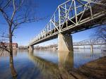 Trump promises Brent Spence Bridge replacement