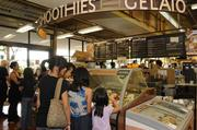 Il Gelato Hawaii sells gelato inside the Whole Foods Market store at Kahala Mall, as seen in this 2011 file photo.