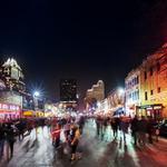 Liquor Ticker: Austin's bars and restaurants deliver big booze sales in April-May