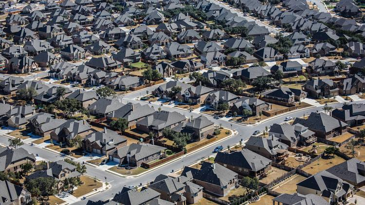 For several years Leander has been at the epicenter of new home construction. Activity is still strong there, but the pace of construction is picking up south of Austin — in Buda and Kyle.