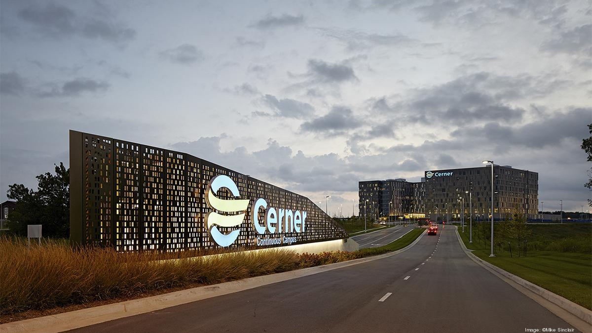 Cerner Locations Kansas City