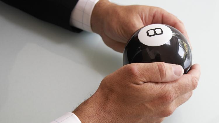 Mattel, Blumhouse to make a Magic 8 Ball movie - L A  Biz