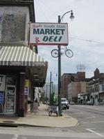 South Main finds tenant for former Frank's Market