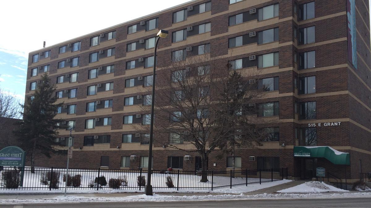 Elliot Park Apartment Building Sells For $11.3 Million