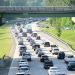 Viewpoint: Debunking the Atlanta traffic myth