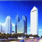 No progress visible on giant Midtown project