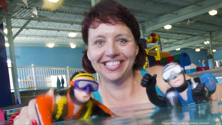 How to choose an architect st louis business journal for Little fishes swim school