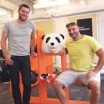 Parking Panda, FlightCar among 'disruptors' setting up shop in Austin