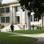 University of Hawaii law school grads have the second lowest debt load in nation