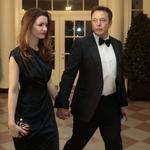 Elon Musk's very civilized $16 million divorce