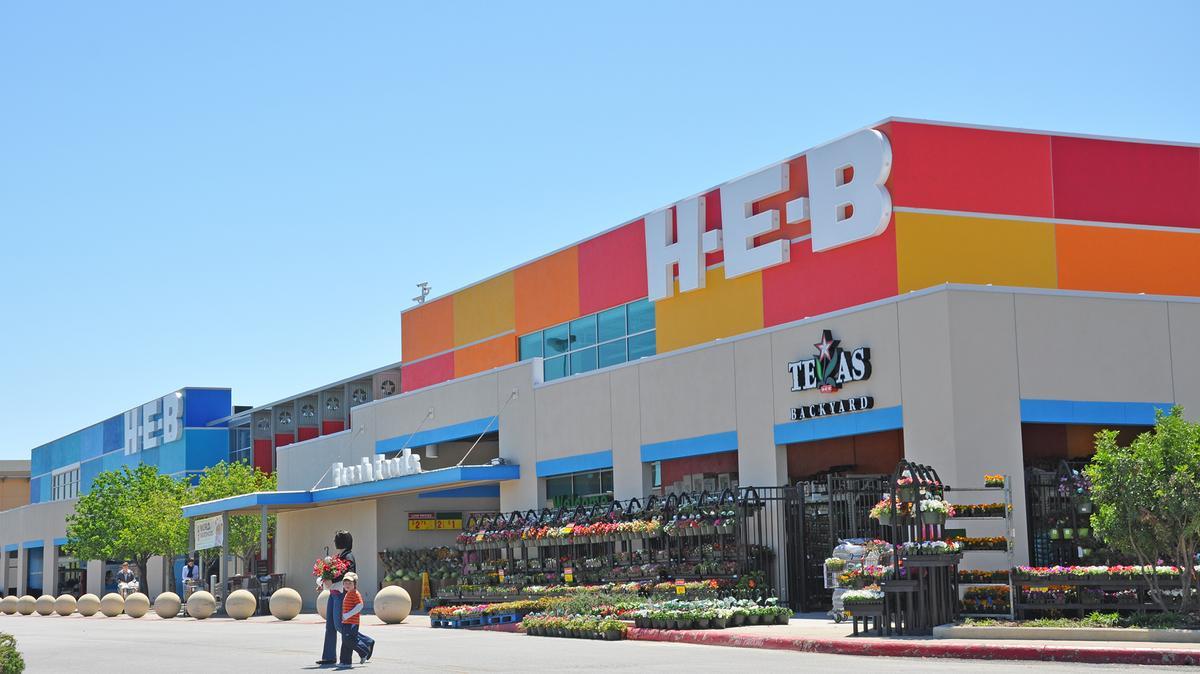 H-E-B Picture