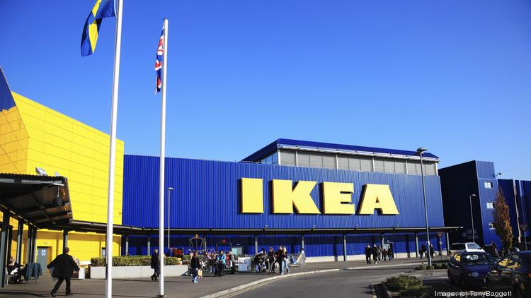 Ikea to test sales via third party sites columbus for Ikea ft lauderdale