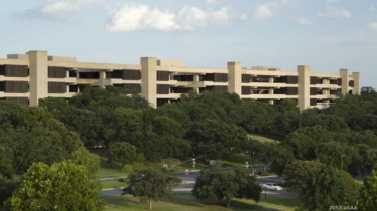 Usaa Headquarters Address >> What Usaa S Exposure To Auto And Home Insurance In Texas Was