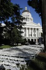 Kaiser making big push for health care rally at Capitol
