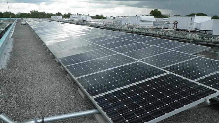 Orlando businesses to heat up savings with solar, renewable