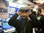$150 billion reasons Facebook, Google and everyone else want to get into virtual reality