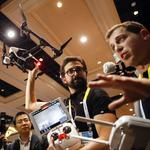 Orlando aerial cinematography company gets FAA drone approval