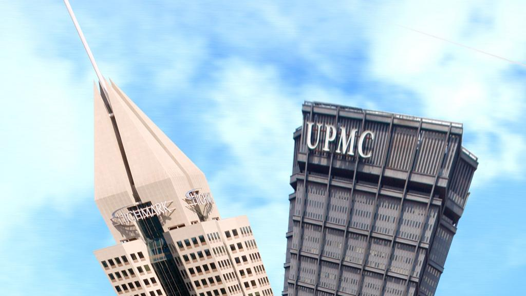 When the UPMC-Highmark Consent Decree may end - Pittsburgh Business
