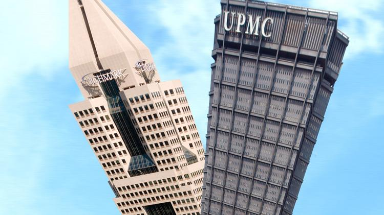 Highmark, UPMC reach agreement on some UPMC services