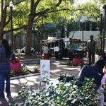 Black Sheep owners plan a restaurant made from cargo containers for Hemming Park