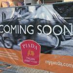 <strong>Piada</strong> prepped for 4 new restaurants in the next 3 months