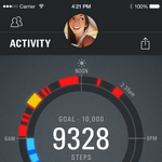 Under Armour's new fitness tracking app syncs with devices from phones to Fitbits