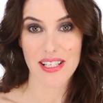 Lancôme has a new creative director of makeup: YouTube star Lisa Eldridge