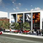 Eastland Mall site opens back up as Studio Charlotte project is on 'life support'