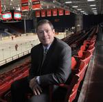 Rensselaer Polytechnic Institute athletic director to leave university