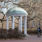 UNC, Duke receive record number of applications
