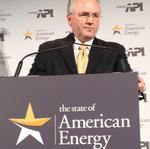 Big Oil bullish despite drop in crude prices, Keystone veto threat