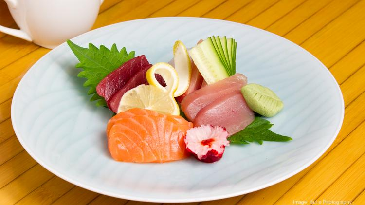 Basan Sushi Restaurant In Downtown Durham Closing Triangle