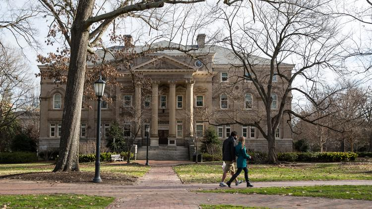 UNC, Duke, NC State excel in graduate education - report