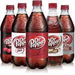 Analysts: Why Keurig is buying Dr Pepper Snapple