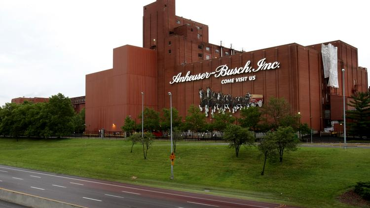 Budweiser Factory Tour Nj