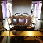 A Dalí table, Ralph Lauren room and other eclectic treasures at The Clift Hotel (slideshow)