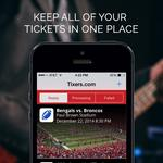 Startups join forces for all-in-one app to scan and sell tickets