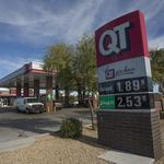 Bank of Arizona makes ATM deal with QuikTrip